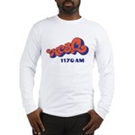 KCBQ San Diego 1972 - Long Sleeve T-Shirt