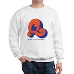 KCBQ San Diego 1972B - Sweatshirt