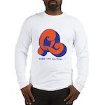 KCBQ San Diego 1972B - Long Sleeve T-Shirt