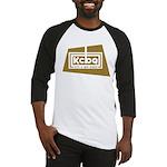 KCBQ San Diego 1958 - Baseball Jersey