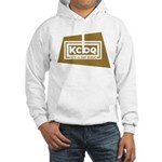 KCBQ San Diego 1958 - Hooded Sweatshirt