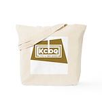 KCBQ San Diego 1958 - Tote Bag