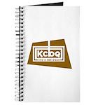 KCBQ San Diego 1958 - Journal