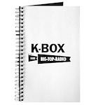 KBOX Dallas 1964 - Journal