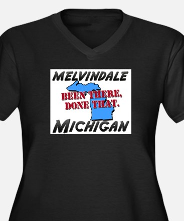 melvindale michigan - been there, done that Women'