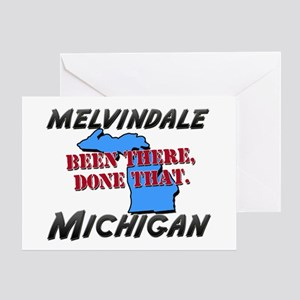 melvindale michigan - been there, done that Greeti