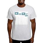 KAKC Tulsa 1965 - Ash Grey T-Shirt