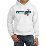 KYNO Fresno 1963 - Hooded Sweatshirt