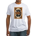 KYNO Fresno 1972 -  Fitted T-Shirt