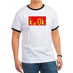 KXOK St Louis 1965 -  Ringer T