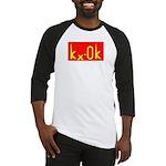 KXOK St Louis 1965 -  Baseball Jersey