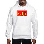 KXOK St Louis 1965 - Hooded Sweatshirt