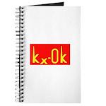 KXOK St Louis 1965 - Journal