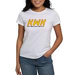 KWK St Louis 1982 - Women's T-Shirt