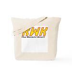 KWK St Louis 1982 - Tote Bag
