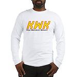 KWK St Louis 1982 - Long Sleeve T-Shirt
