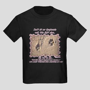 Walk Kids Dark T-Shirt