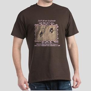 Walk Dark T-Shirt