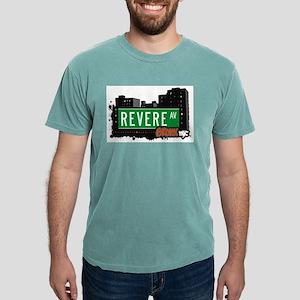 Revere Av, Bronx, NYC T-Shirt