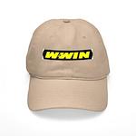 WWIN Baltimore 1962 - Cap