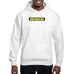 WWIN Baltimore 1962 - Hooded Sweatshirt