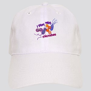 Play with Microbes Cap