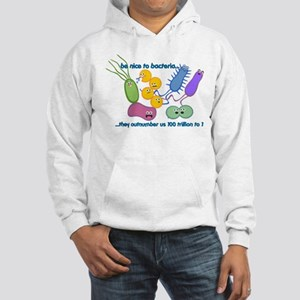 Outnumbered Hooded Sweatshirt