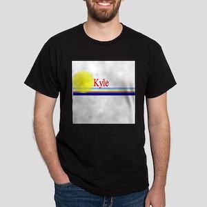 Kyle Black T-Shirt