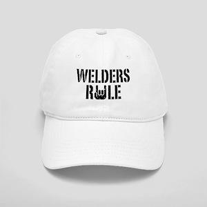 Welders Rule Cap