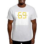 sixty nine Light T-Shirt