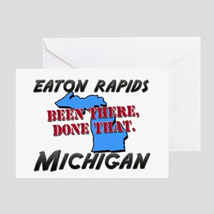 eaton rapids michigan - been there, done that Gree