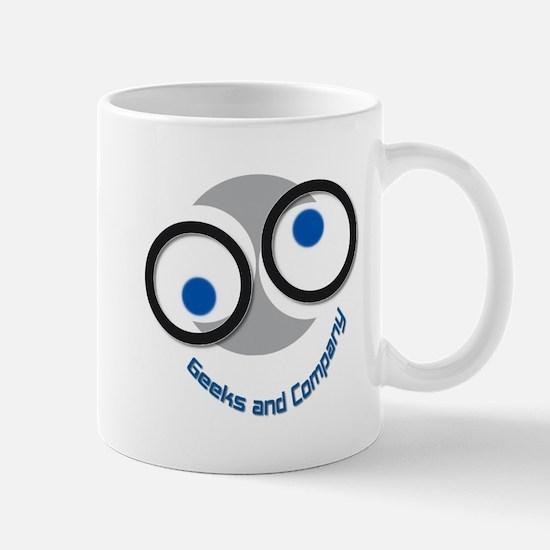 G & C Mr. Smiles Mug