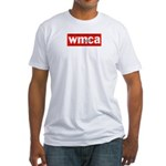 WMCA New York 1958 -  Fitted T-Shirt