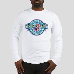 The Blues Cafe Long Sleeve T-Shirt