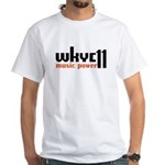 Wkyc Cleveland 1967 - White T-Shirt