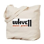 WKYC Cleveland 1967 -  Tote Bag