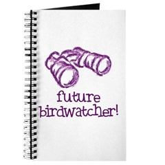 Future Birdwatcher Journal