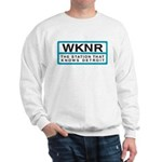 WKNR Detroit 1965 - Sweatshirt