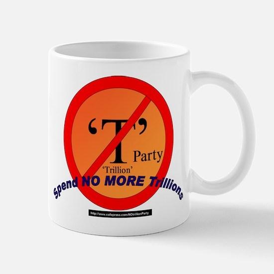 Tea Party Mug