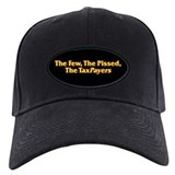 Fox news Baseball Cap with Patch