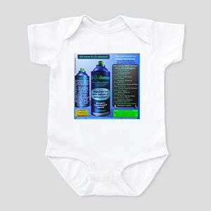 B-O-Dorant Infant Bodysuit