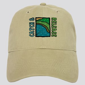 Catch and Release Cap
