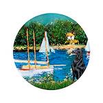 Sailboats / Flat Coated Retri 3.5