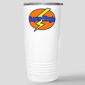 Super Single - Stainless Steel Travel Mug