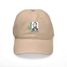 Thoreau Earth Day Cap