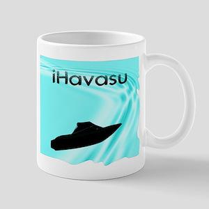 iHavasu Mug