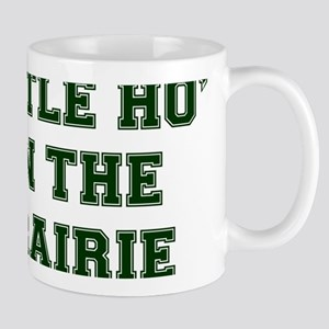 CUT PRICE TV PRESENTS - LITTLE HO ON THE PRAI Mugs