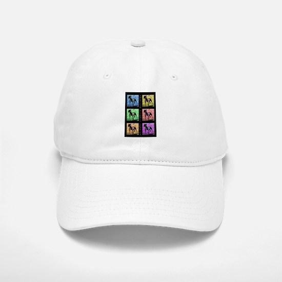 Color Bull 2 Baseball Baseball Cap