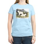 Audubon Mountain Goat Animal (Front) Women's Light