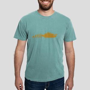 Tank Crew Mens Comfort Colors® Shirt